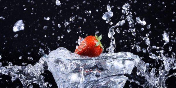 Mehr Erdbeeren