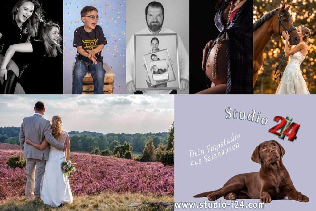 Collage - Studio i24