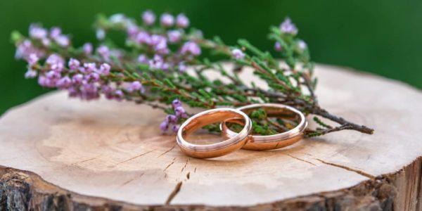 Eine Hochzeit ist was ganz besonderes