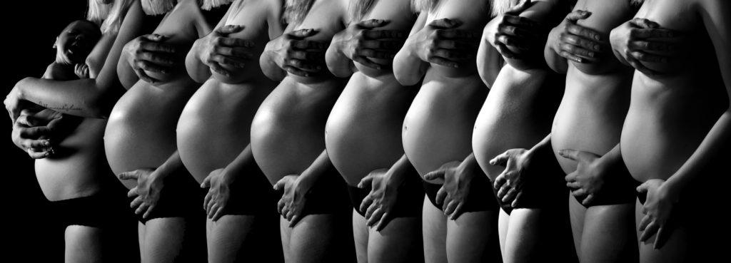 Schwangerschafts-Verlauf-Serie (nur 200,- EUR)